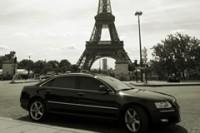 Location de limousine et chauffeur