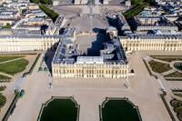 Visites guidées du Château de Versailles.